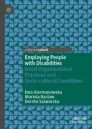 Employing People with Disabilities