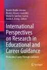 International Perspectives on Research in Educational and Career Guidance