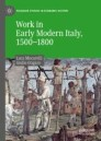 Work in Early Modern Italy, 1500–1800