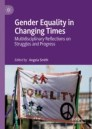 Gender Equality in Changing Times