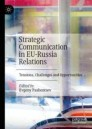 Strategic Communication in EU-Russia Relations