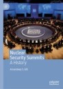 Nuclear Security Summits