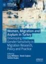 Women, Migration and Asylum in Turkey