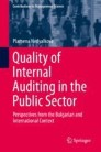 Quality of Internal Auditing in the Public Sector