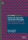 Democratic Education and Muslim Philosophy