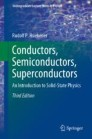 Conductors, Semiconductors, Superconductors