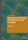 Experiences of Hunger and Food Insecurity in College