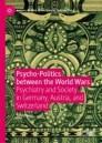 Psycho-Politics between the World Wars