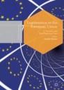 Legitimation in the European Union
