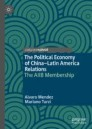 The Political Economy of China–Latin America Relations