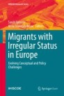 Migrants with Irregular Status in Europe