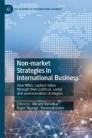 Non-market Strategies in International Business