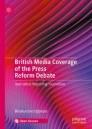 British Media Coverage of the Press Reform Debate