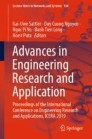 Advances in Engineering Research and Application