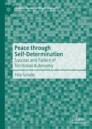 Peace through Self-Determination