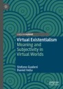Virtual Existentialism