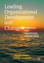 Leading Organizational Development and Change