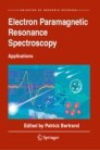 Electron Paramagnetic Resonance Spectroscopy