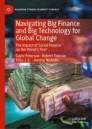 Navigating Big Finance and Big Technology for Global Change