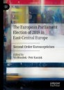 The European Parliament Election of 2019 in East-Central Europe