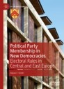 Political Party Membership in New Democracies