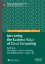Measuring the Business Value of Cloud Computing