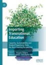 Importing Transnational Education