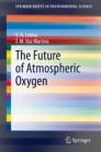 The Future of Atmospheric Oxygen