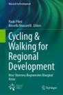 Cycling & Walking for Regional Development