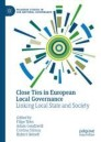 Close Ties in European Local Governance