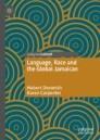 Language, Race and the Global Jamaican