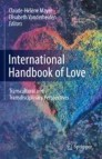 International Handbook of Love