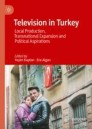 Television in Turkey