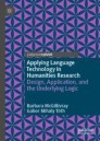 Applying Language Technology in Humanities Research