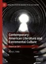 Contemporary American Literature and Excremental Culture
