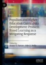 Populism and Higher Education Curriculum Development: Problem Based Learning as a Mitigating Response