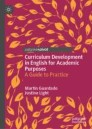 Curriculum Development in English for Academic Purposes