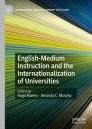 English-Medium Instruction and the Internationalization of Universities