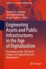 Engineering Assets and Public Infrastructures in the Age of Digitalization