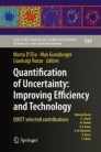 Quantification of Uncertainty: Improving Efficiency and Technology