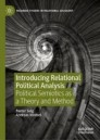 Introducing Relational Political Analysis