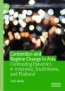 Contention and Regime Change in Asia