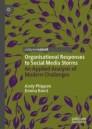Organisational Responses to Social Media Storms