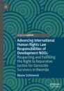 Advancing International Human Rights Law Responsibilities of Development NGOs