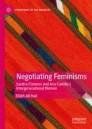 Negotiating Feminisms