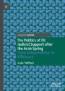 The Politics of EU Judicial Support after the Arab Spring