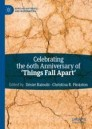 Celebrating the 60th Anniversary of 'Things Fall Apart'