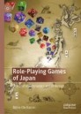 Role-Playing Games of Japan