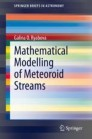Mathematical Modelling of Meteoroid Streams