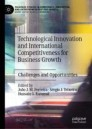 Technological Innovation and International Competitiveness for Business Growth